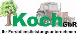 Koch GbR – Forstdienstleistungen